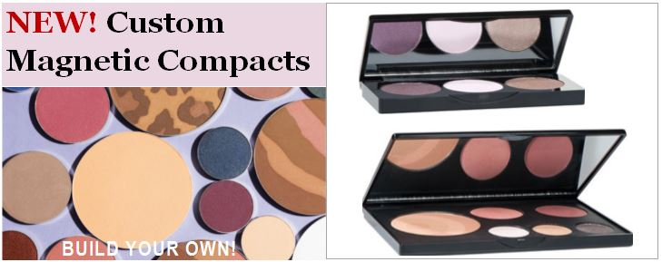 NEW! Custom Magnetic Compacts