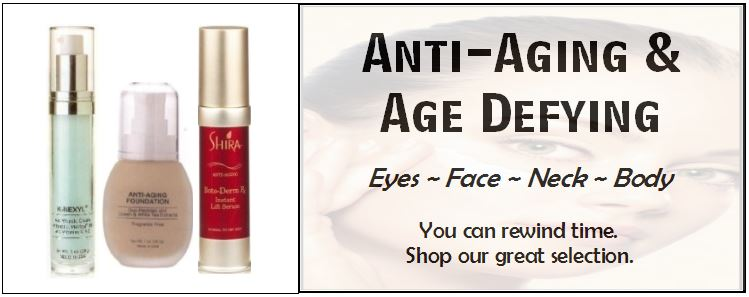 Anti-Aging and Age Defying