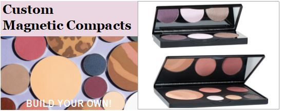 custom magnetic compacts